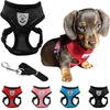 Soft Small Dog Harnesses