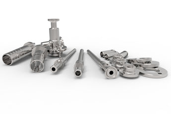 Spares Parts and Servicing Components for King Bottle Filling Machines