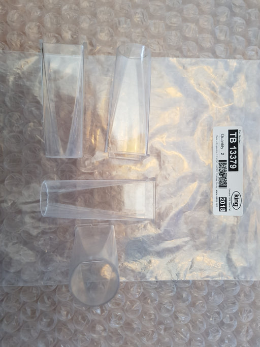 TB13379A DISPENSING CONE Ø30mm - King TB4 Spare Part