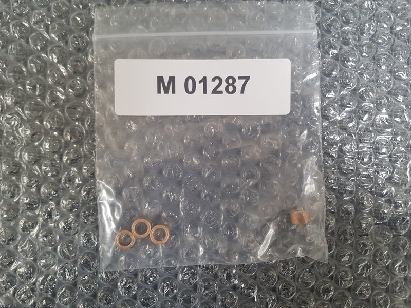 M01287 - Oilite Bush - spare parts for packaging machines