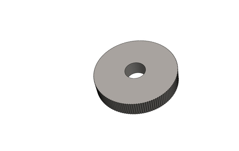 C00867 - Nut - King CF100 Spare Part