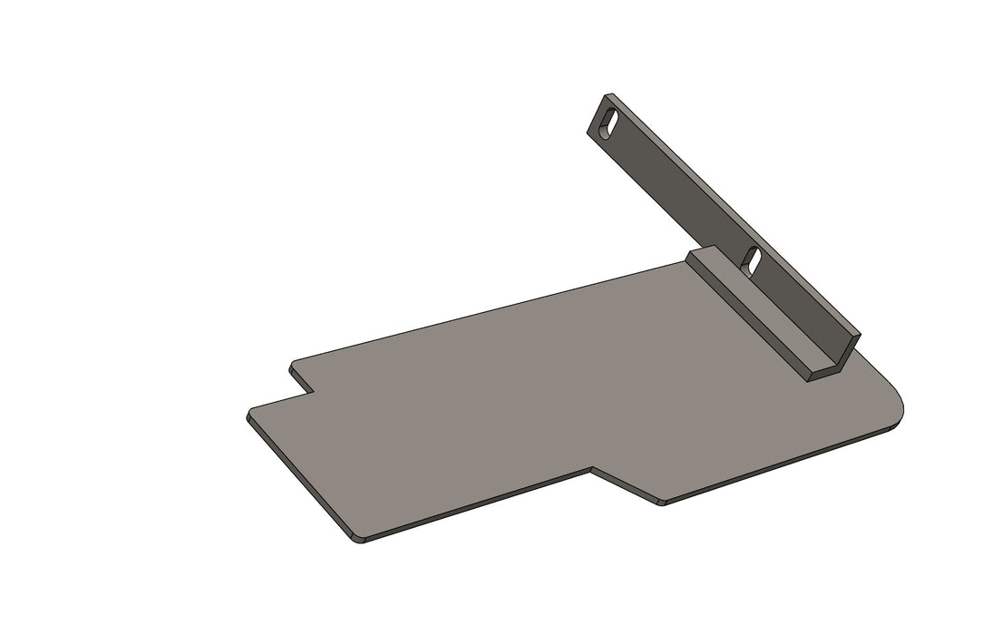 C00931 - WOOL TRAY - King CF100 Spare Part