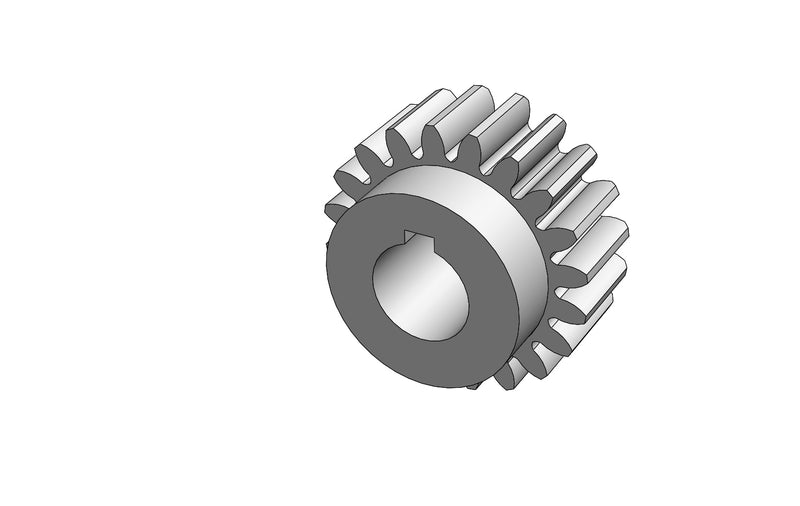 CF 6001012 - Gear for use with King Cotton Wool Inserting Machines