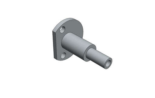 C 00050A - RATCHET ARM PIVOT | Spare Parts for King, Kalish and Swiftpack Packaging Machines