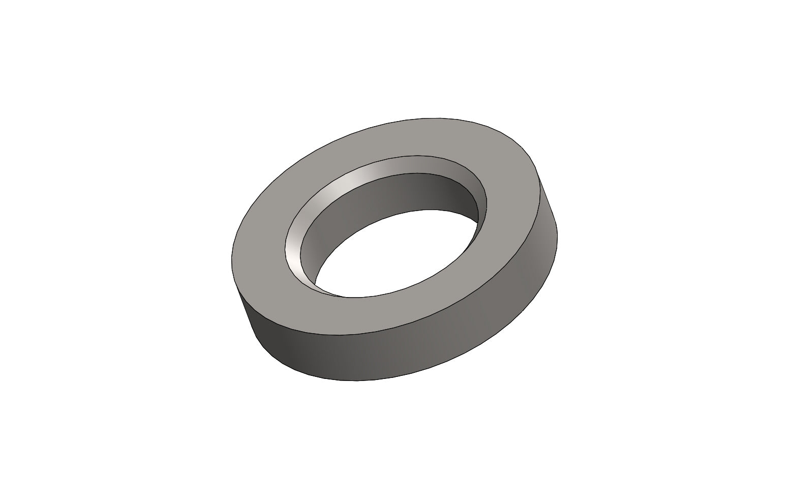 LAH11999 - COLLAR for use with King Labelling Machines