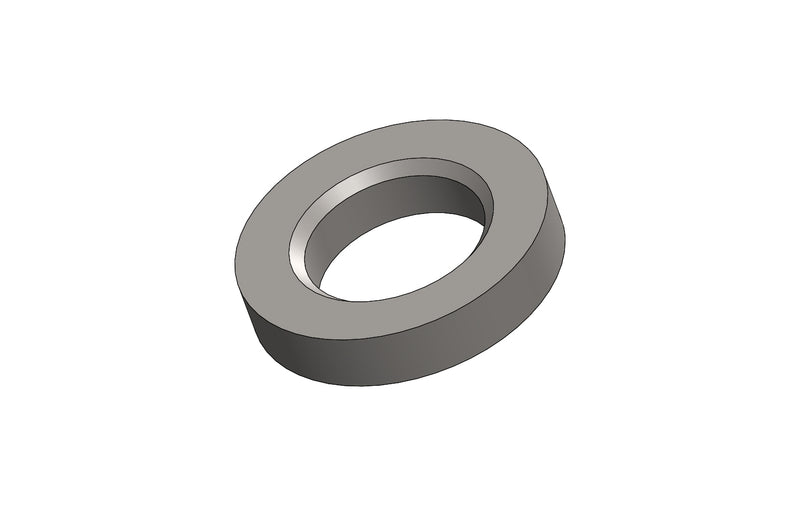 LAH11999 - COLLAR - spare part for use with King Labelling Machines