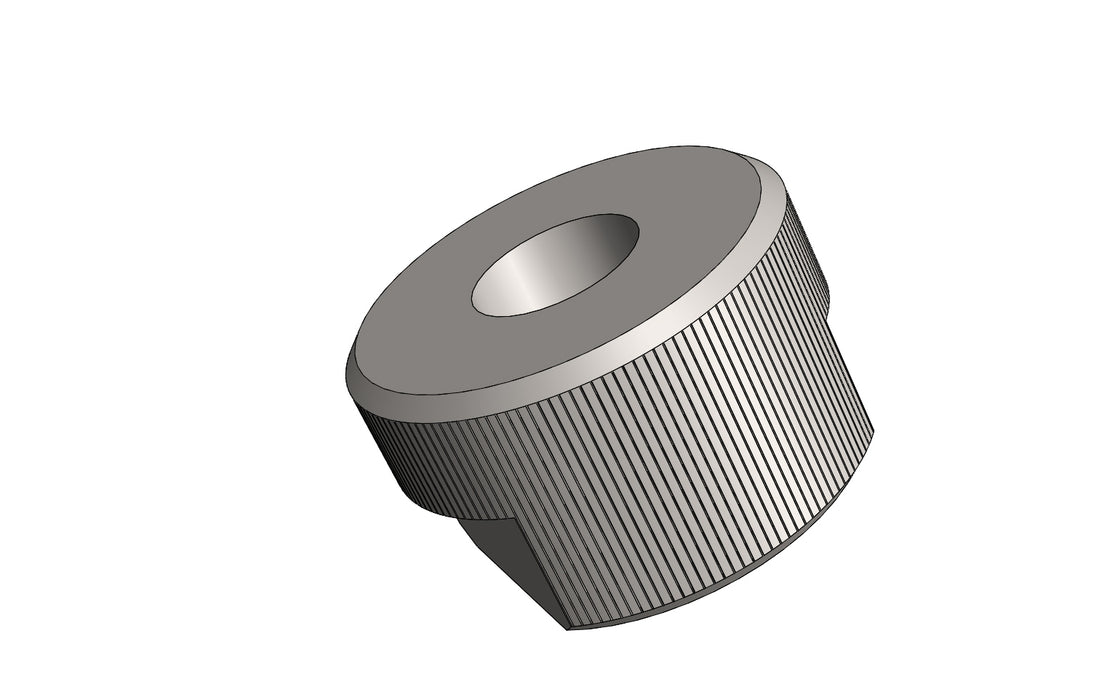 LF00049 - LOCKNUT For use with the King Filling Machines