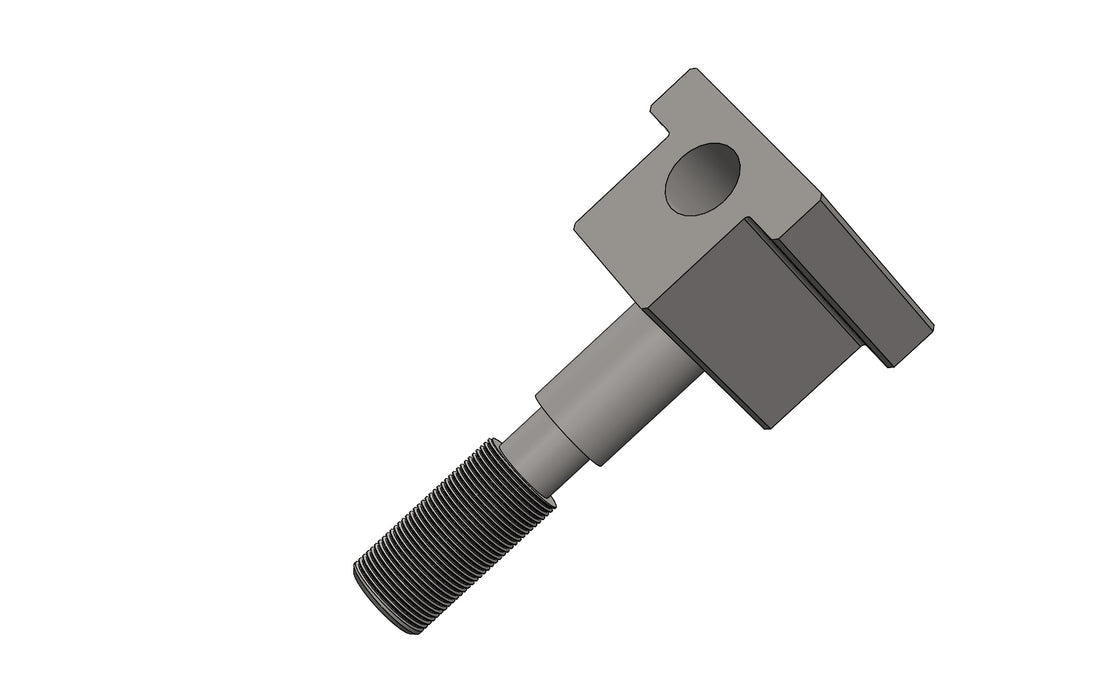 LF02181 - RETAINING SCREW For use with the King Filling Machines