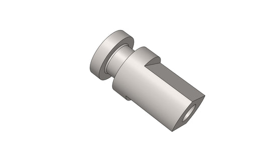 LF 15796 - NOZZLE PISTON Ø10mm | Spare Parts for King, Kalish and Swiftpack Packaging Machines