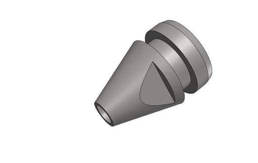 LF15797 - NOZZLE PISTON Ø13mm for King Filling Machines