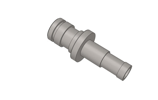 "LF25457 - ½"" STUB INLET For use with the King Filling Machines"