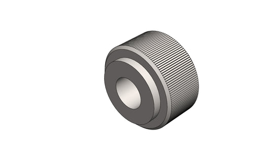 SCM 10478 - THUMB NUT | Spare Parts for King, Kalish and Swiftpack Packaging Machines
