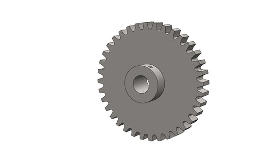 SCM 12849 - GEAR WHEEL | Spare Parts for King, Kalish and Swiftpack Packaging Machines