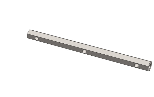 SCM12870 - FRAME TIE BAR - Slat Filler Spare Part