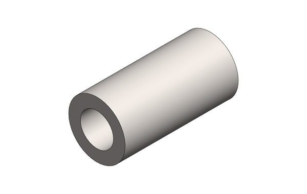 SCM12940 - CAPTIVE SPACER - Slat Filler Spare Part