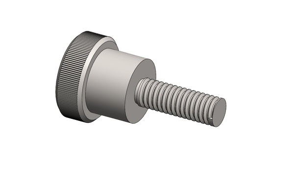 SCM12998 - THUMB SCREW - Slat Filler Spare Part