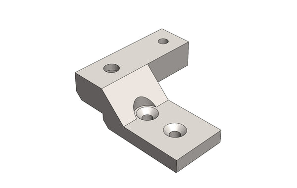 SCM17132 - THUMPER PLATE for a Slat Filler