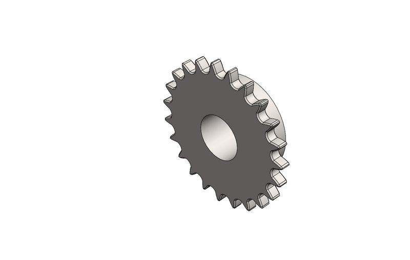 SCM26265 - Chainwheel 5-8 inch pitch
