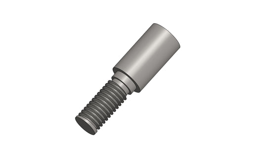SCM 26458B - SLAT DRIVE PIN Ø7mm | Spare Parts for King, Kalish and Swiftpack Packaging Machines