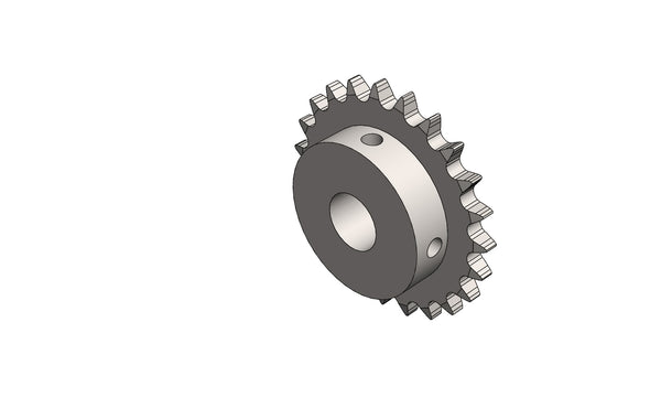 SCM6151257 - Chain Wheel 5-8 Inch Pitch