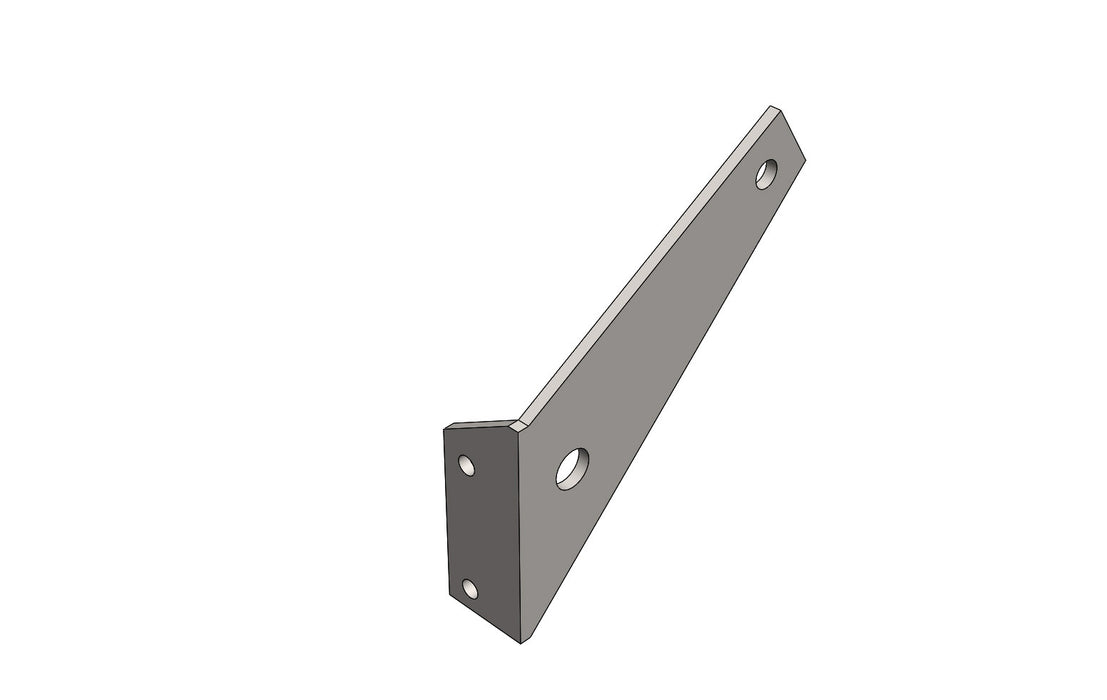 TB13506A LIGHT SOURCE BRACKET - King TB4 Spare Part