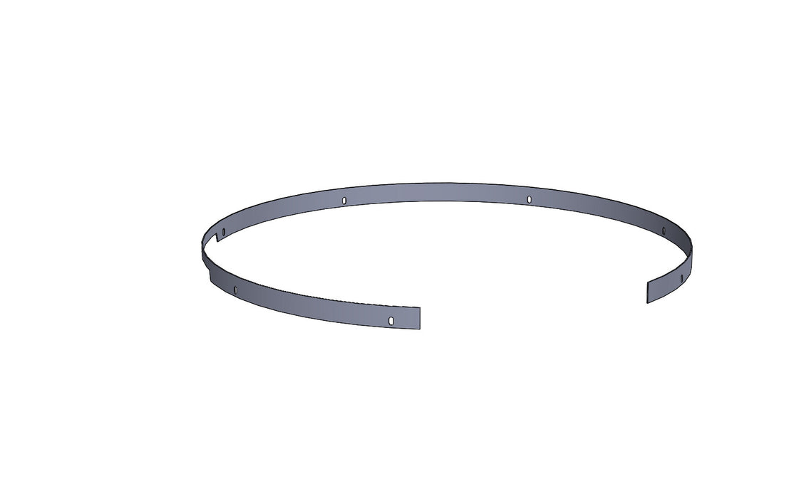 TB00781A RING LINER - King TB4 Spare Part