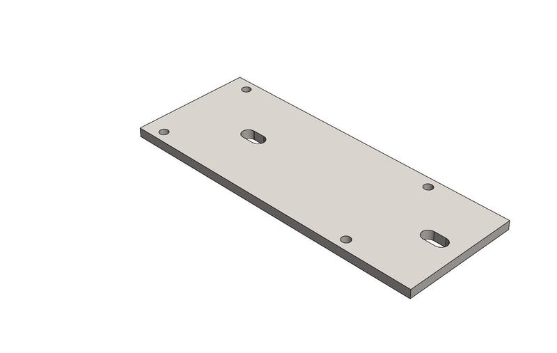 TB13057A - Mounting Plate