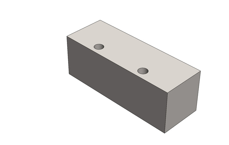 TC6271617A - Support Block