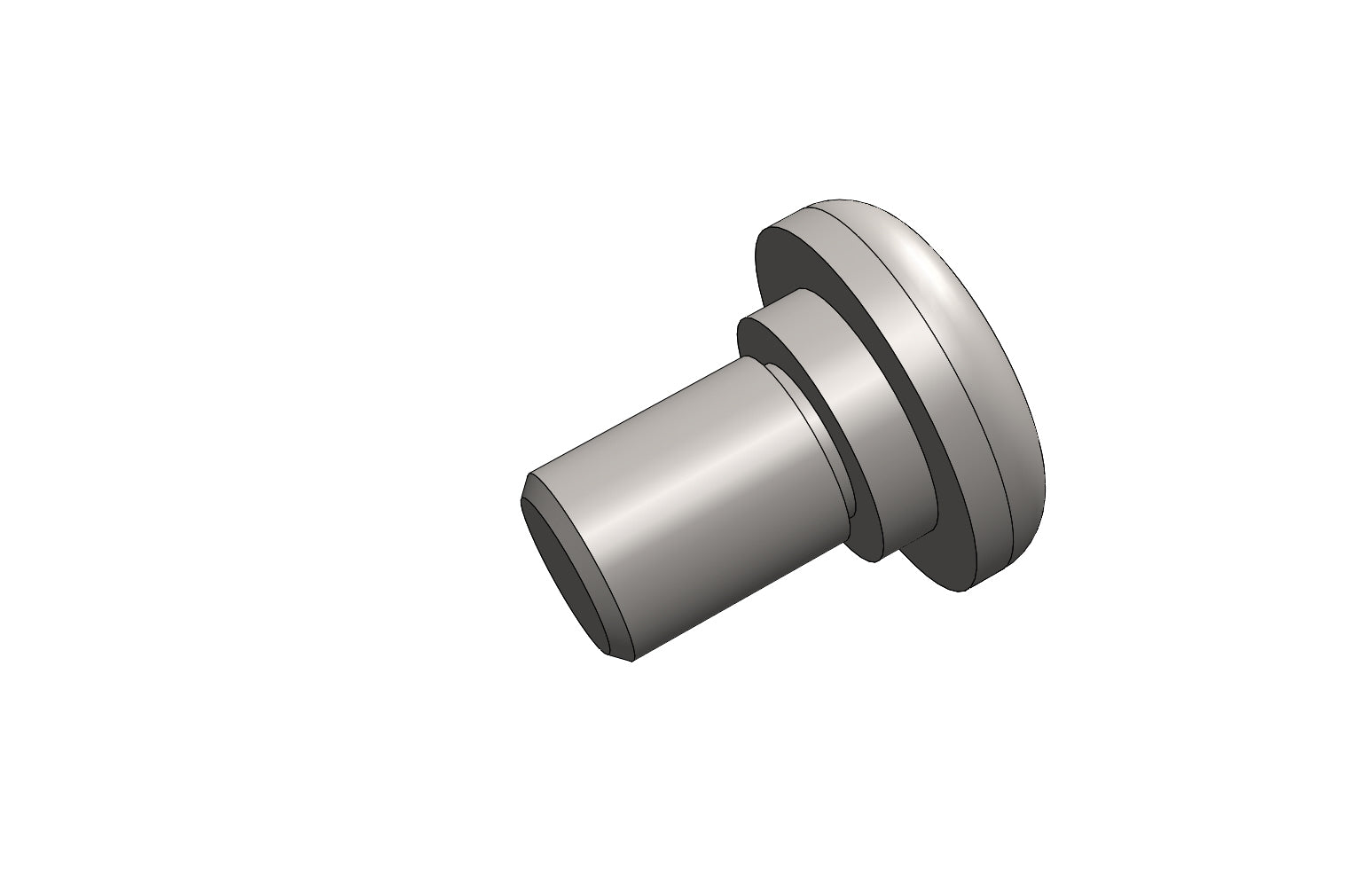 TC6271894A LOCATING PIN - King TC8 Spare Part