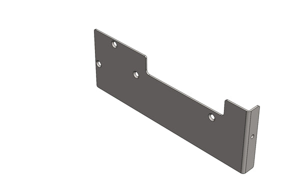 TC6272068A - LH Cable Guide