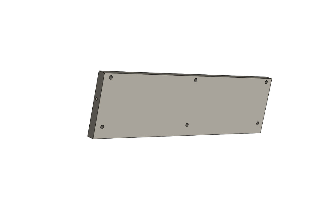 TC 6272091A - COVER | Spare Parts for King, Kalish and Swiftpack Packaging Machines