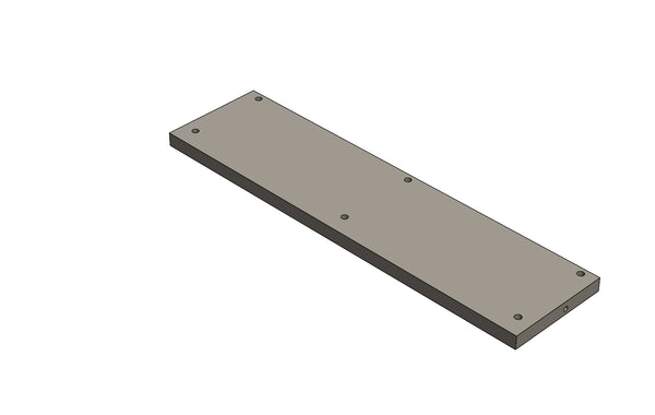 TC6272091A - COVER - King TC8 Spare Part