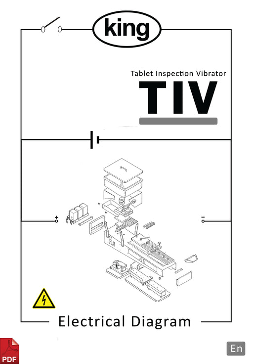 TIV Electronic Diagram