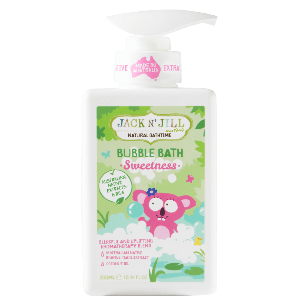 Jack N Jill Bubble Bath - Elegant Mommy