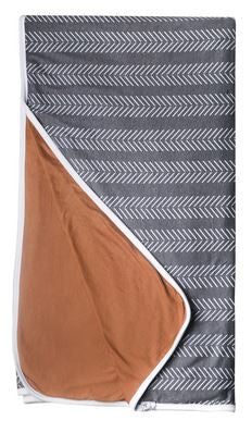 Copper Pearl : Jumbo Quilt Canyon - Elegant Mommy