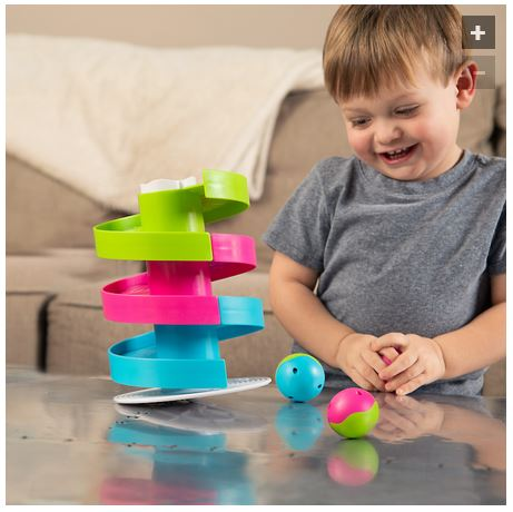 Fat Brain Toys Wobble Run - Elegant Mommy