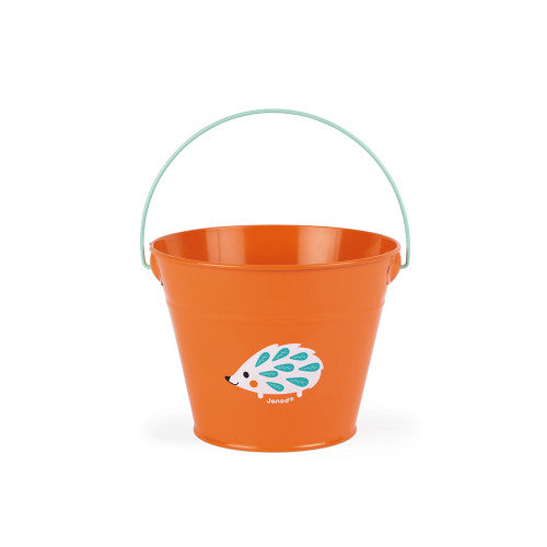 Happy Garden Bucket - Elegant Mommy
