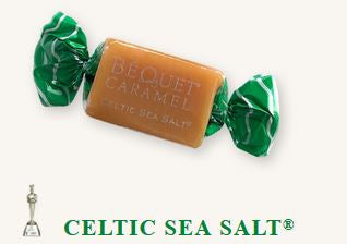 BeQuet Celtic Sea Salt - Elegant Mommy
