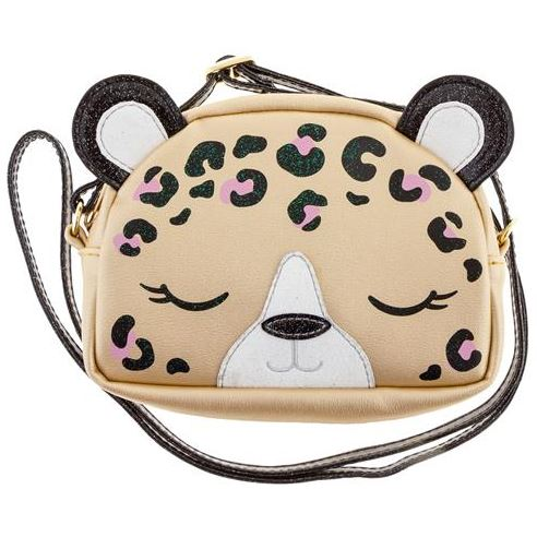 FASHION PURSE LEOPARD (S21) - Elegant Mommy