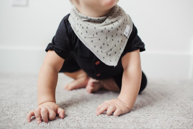 Copper Pearl Alta Bib - Elegant Mommy