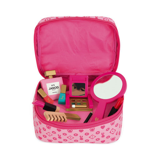 P'Tite Miss Vanity Case - Elegant Mommy