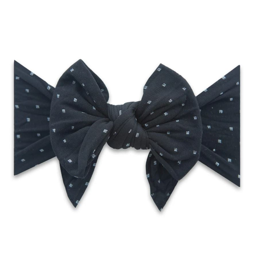 Baby Bling - Big and Beautiful Headband Bows - Elegant Mommy