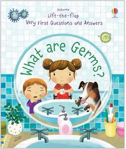 What are Germs? - Elegant Mommy