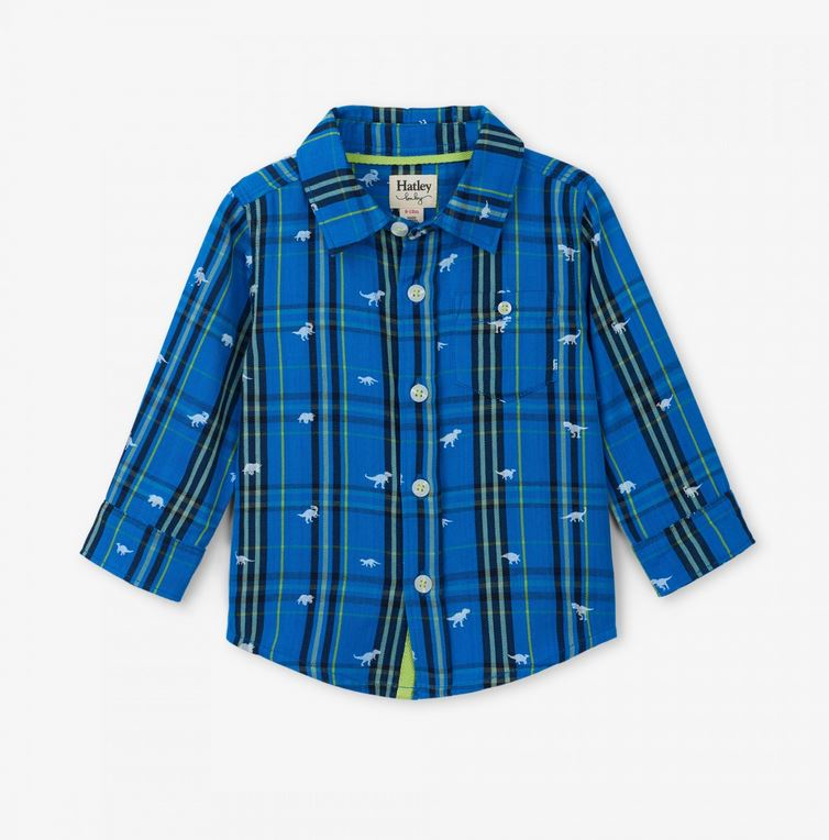 Hatley : Boy Shirts - Elegant Mommy