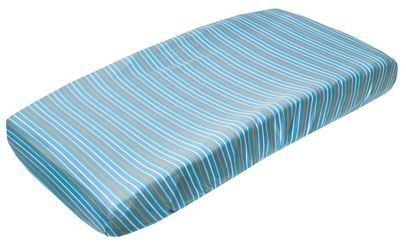 Copper Pearl : Changing Pad Cover Milo - Elegant Mommy