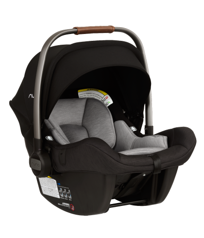 Nuna: PIPA and PIPA Lite Infant Car Seat - *Special Order Options* - Elegant Mommy