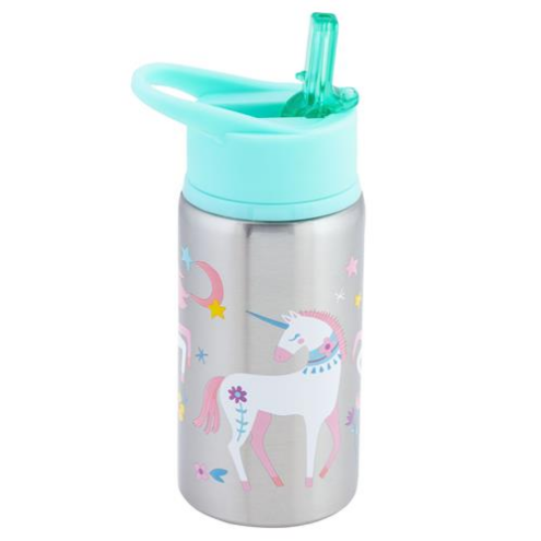STAINLESS STEEL WATER BOTTLES UNICORN - Elegant Mommy