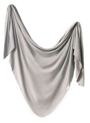 Copper Pearl Stone Swaddle - Elegant Mommy