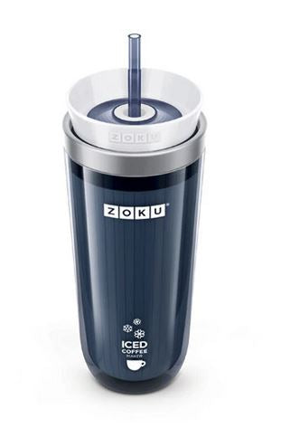 Zoku: Iced Coffee Maker - Elegant Mommy