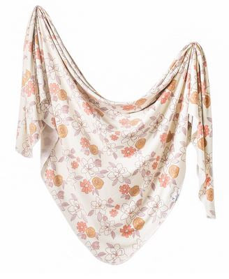 Copper Pearl Swaddle Ferra